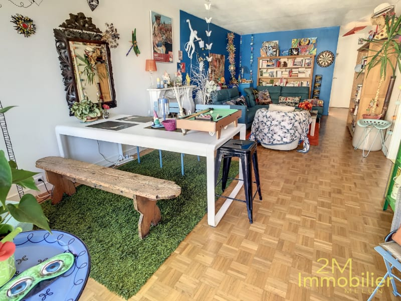 Sale apartment Melun 180000€ - Picture 8