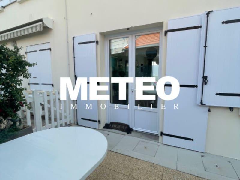 Sale apartment La tranche sur mer 159200€ - Picture 1