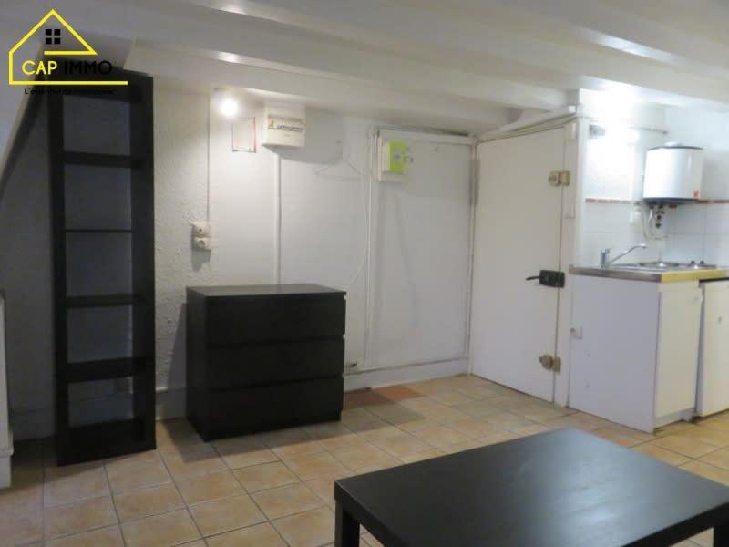 Vente appartement Lyon 6ème 99000€ - Photo 2