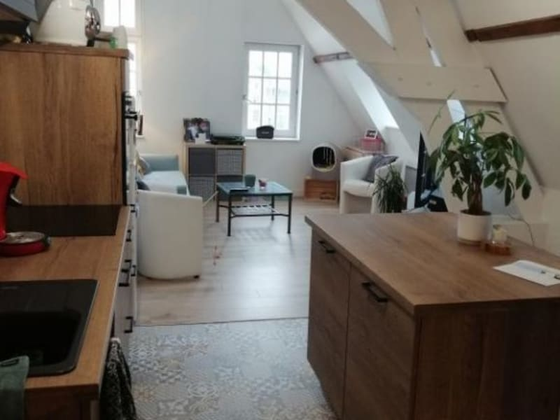 Sale apartment Arras 165000€ - Picture 2