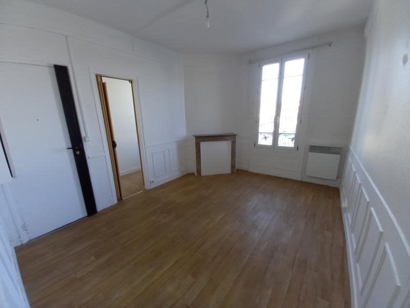 Rental apartment Fontenay sous bois 739€ CC - Picture 1