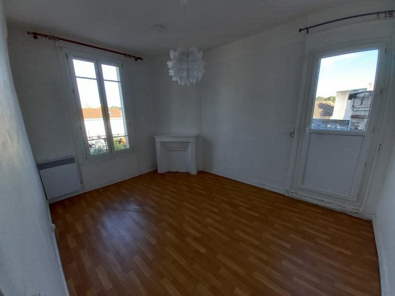 Rental apartment Fontenay sous bois 739€ CC - Picture 2