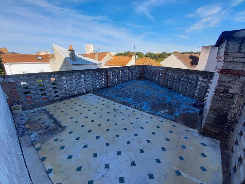 Rental apartment Fontenay sous bois 739€ CC - Picture 5
