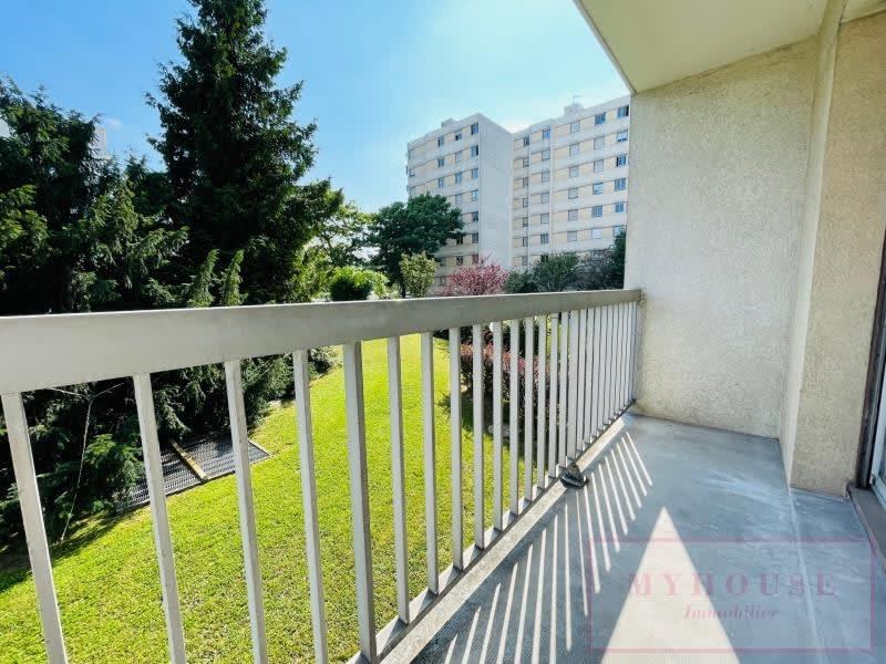 Sale apartment Bagneux 375000€ - Picture 1