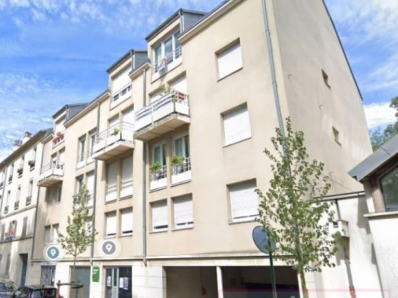 Sale apartment Bagneux 425000€ - Picture 1