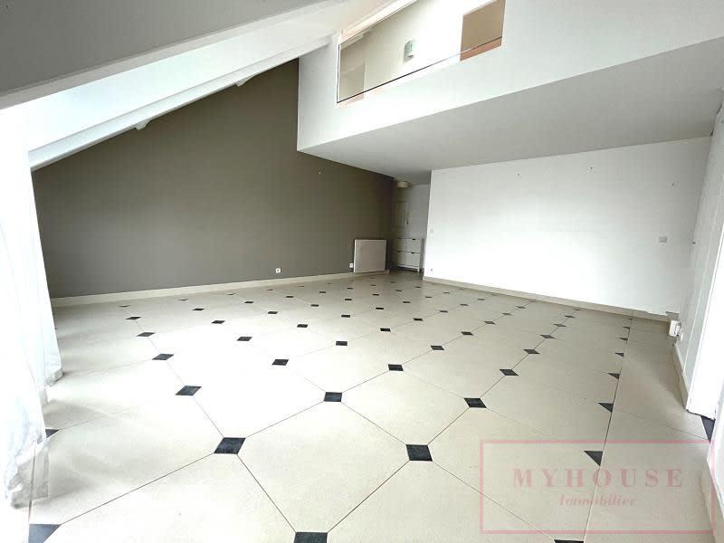 Sale apartment Bagneux 425000€ - Picture 3