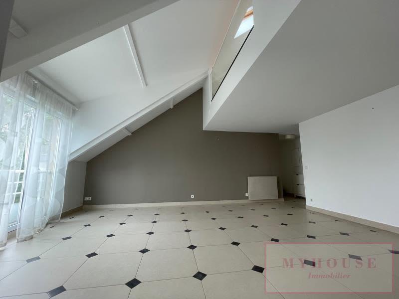Sale apartment Bagneux 425000€ - Picture 4