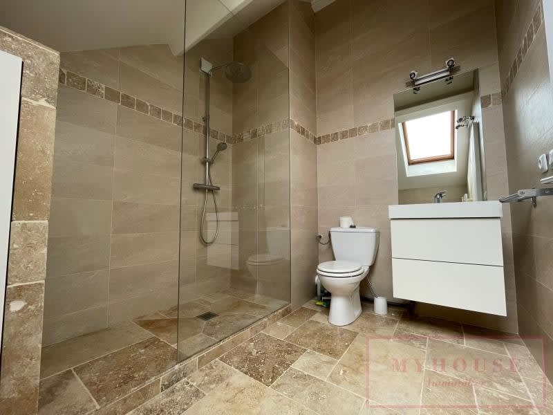 Sale apartment Bagneux 425000€ - Picture 10