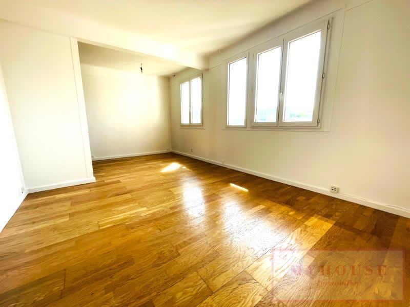 Sale apartment Bagneux 275000€ - Picture 2
