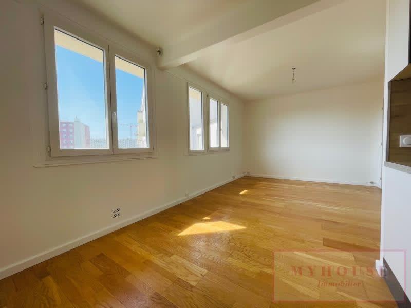 Sale apartment Bagneux 275000€ - Picture 3
