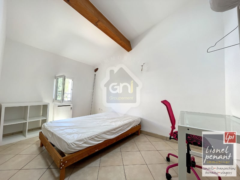 Vente maison / villa Pernes les fontaines 193000€ - Photo 9