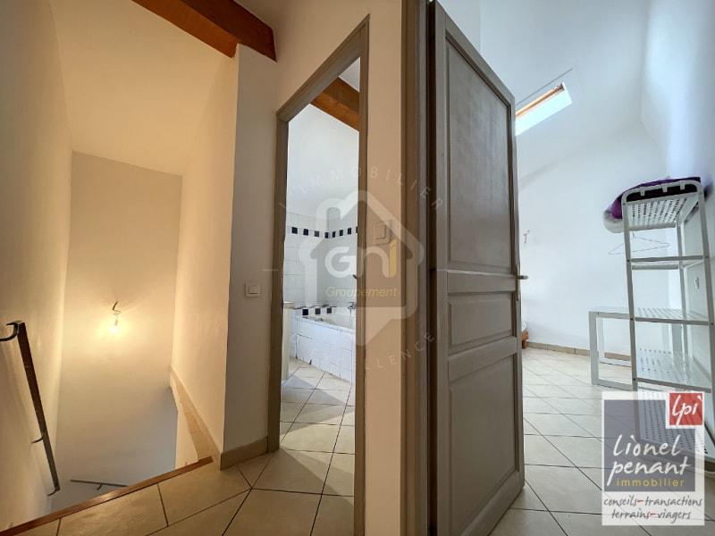 Vente maison / villa Pernes les fontaines 193000€ - Photo 11