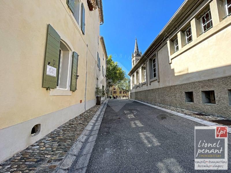 Vente maison / villa Pernes les fontaines 193000€ - Photo 14