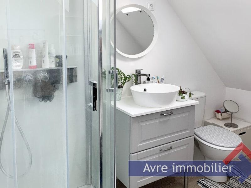 Vente maison / villa Verneuil d avre et d iton 113000€ - Photo 3
