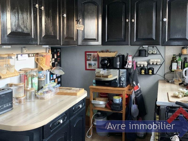 Vente maison / villa Verneuil d avre et d iton 113000€ - Photo 4