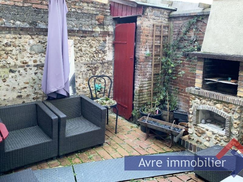 Vente maison / villa Verneuil d avre et d iton 113000€ - Photo 5