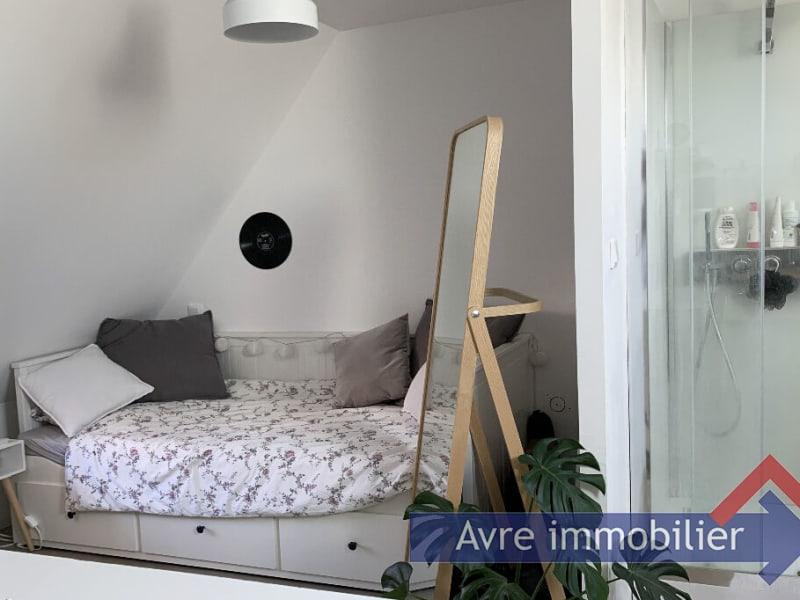 Vente maison / villa Verneuil d avre et d iton 113000€ - Photo 8