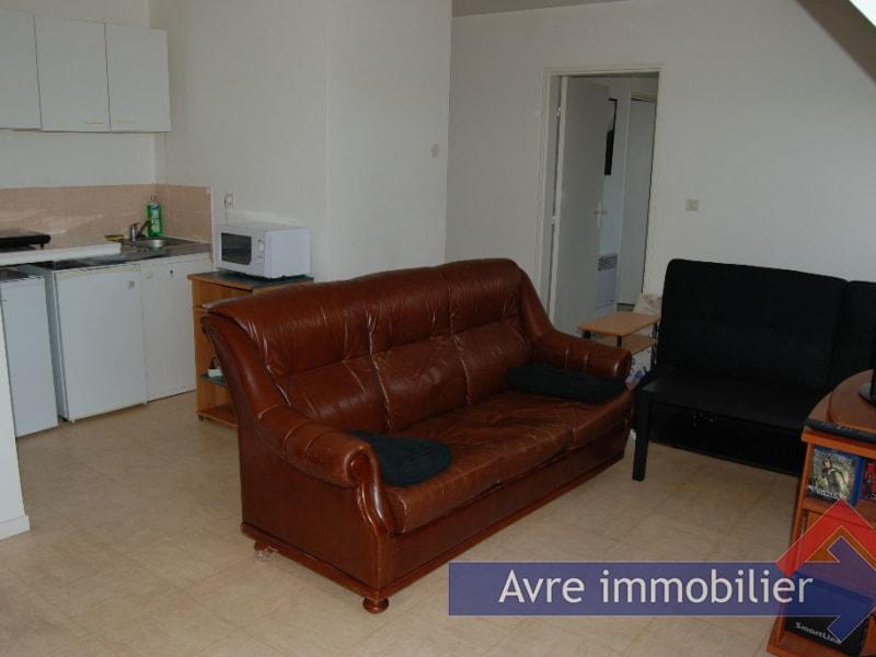 Location appartement Verneuil d avre et d iton 408€ CC - Photo 1
