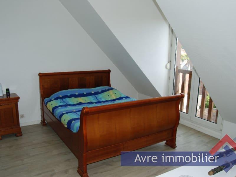 Location appartement Verneuil d avre et d iton 408€ CC - Photo 3