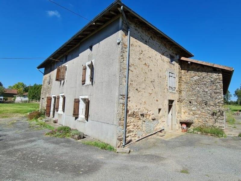 Vente maison / villa Cussac 70000€ - Photo 3