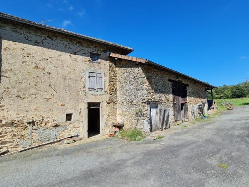 Vente maison / villa Cussac 70000€ - Photo 4