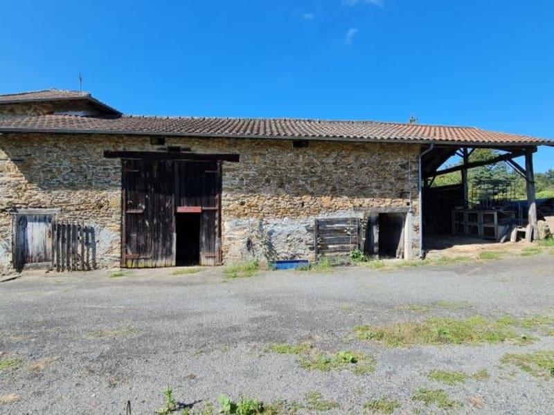 Vente maison / villa Cussac 70000€ - Photo 5