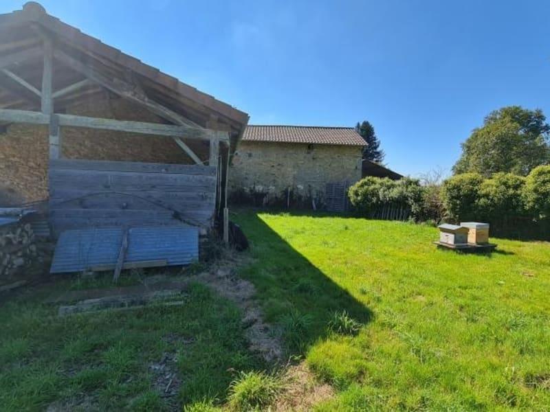 Vente maison / villa Cussac 70000€ - Photo 7