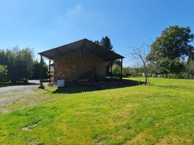 Vente maison / villa Cussac 70000€ - Photo 8