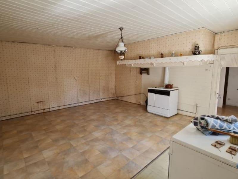 Vente maison / villa Cussac 70000€ - Photo 10