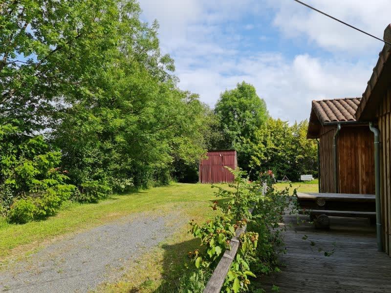 Sale house / villa Mialet 149000€ - Picture 9