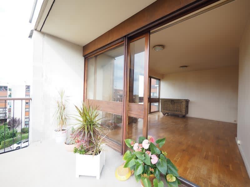 Vente appartement Fontenay le fleury 219000€ - Photo 3