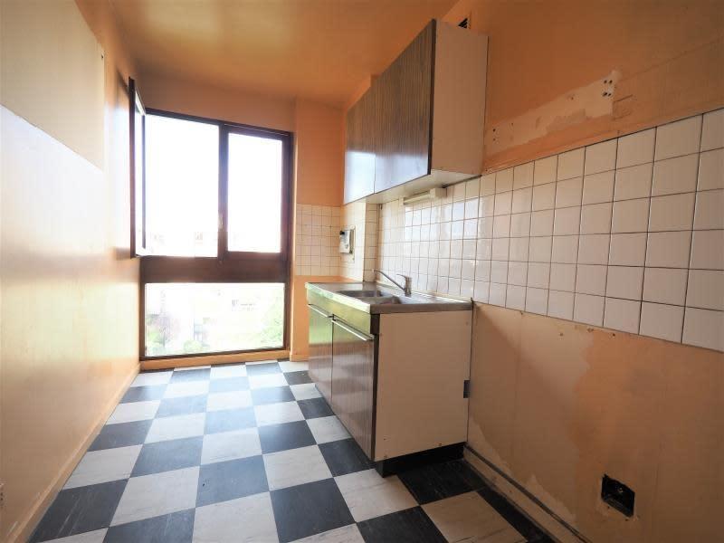 Vente appartement Fontenay le fleury 219000€ - Photo 4