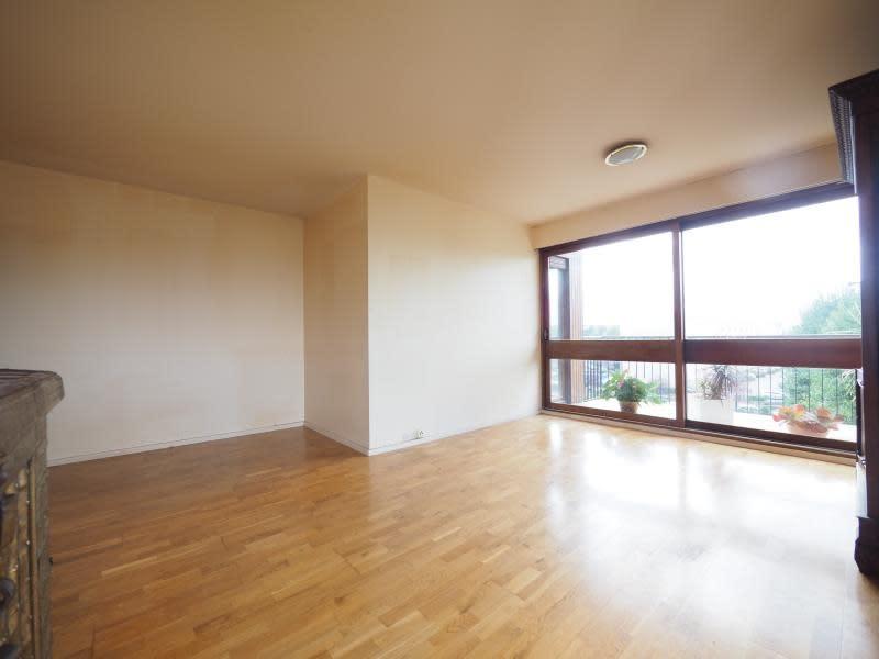 Vente appartement Fontenay le fleury 219000€ - Photo 6