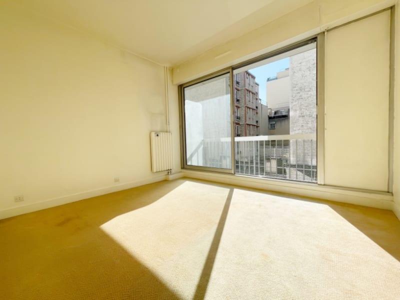 Vente appartement Paris 20ème 520000€ - Photo 5