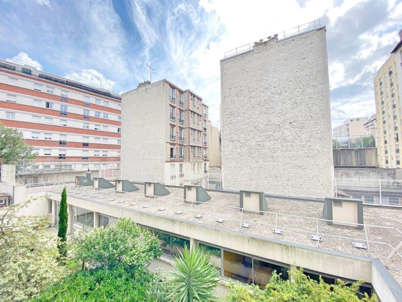 Vente appartement Paris 20ème 520000€ - Photo 7