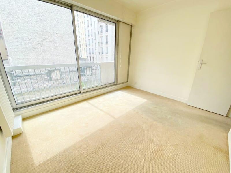 Vente appartement Paris 20ème 520000€ - Photo 9