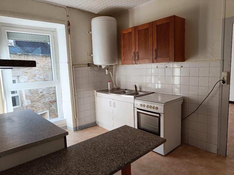 Sale apartment Quimper 99000€ - Picture 5