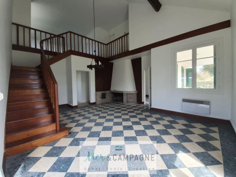 Vente maison / villa Fort mahon plage 368000€ - Photo 2