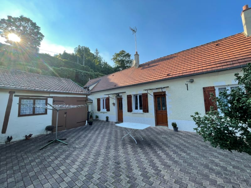Sale house / villa Gisors 211000€ - Picture 1