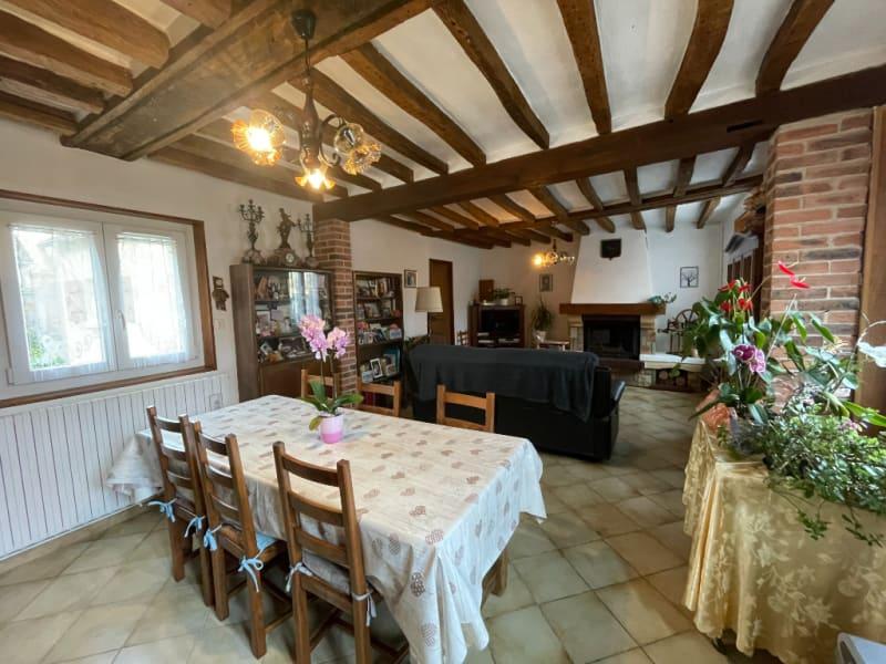 Sale house / villa Gisors 211000€ - Picture 2