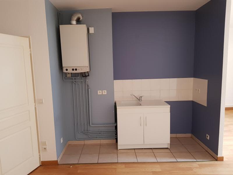 Location appartement Nantua 328,50€ CC - Photo 2