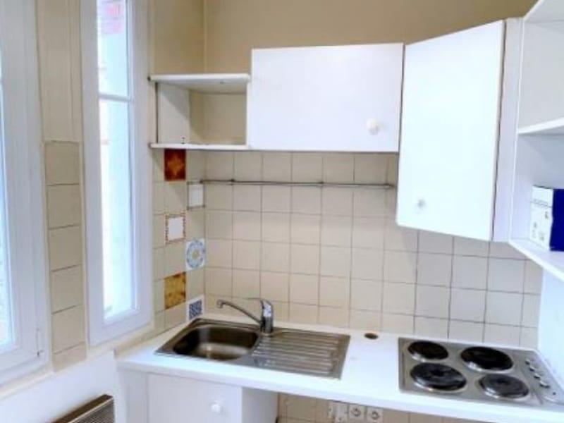 Rental apartment Le raincy 795€ CC - Picture 5