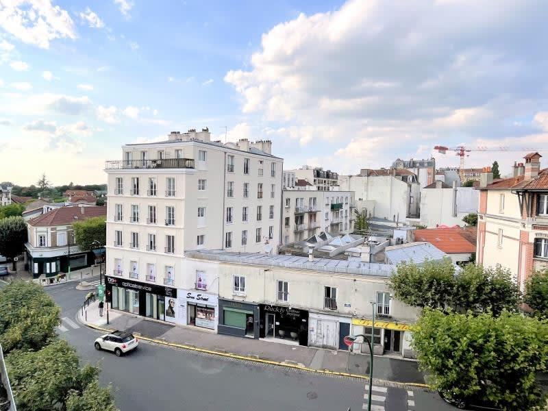 Rental apartment Le raincy 795€ CC - Picture 6