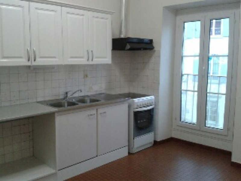 Rental apartment Mauleon licharre 398€ CC - Picture 1