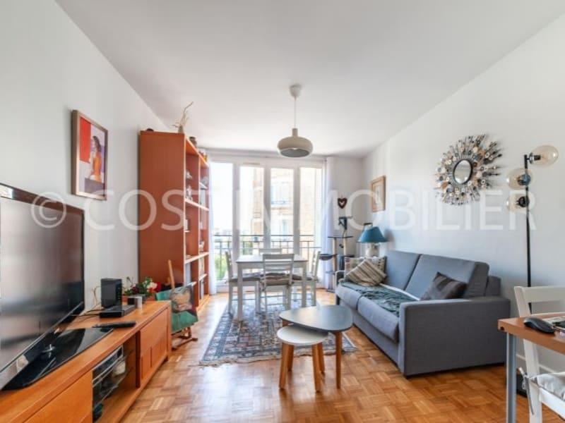 Vente appartement Bois colombes 441500€ - Photo 1