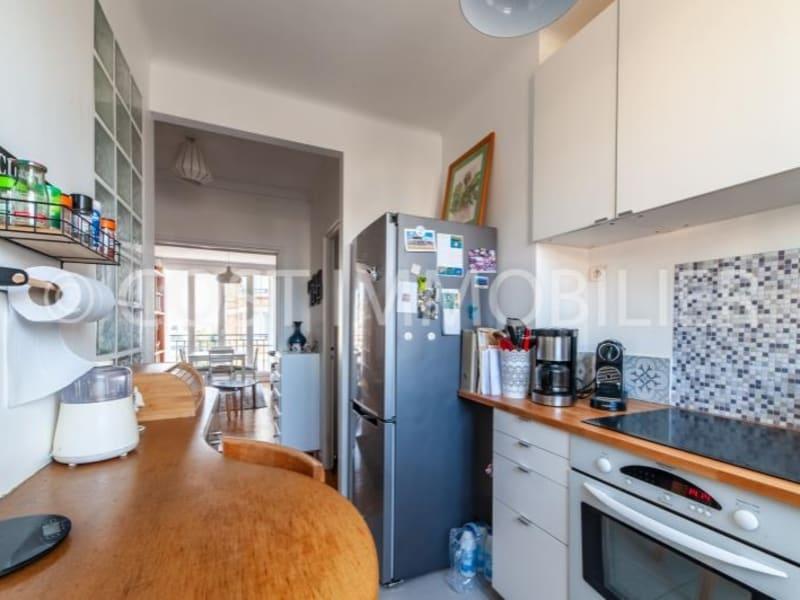 Vente appartement Bois colombes 441500€ - Photo 2