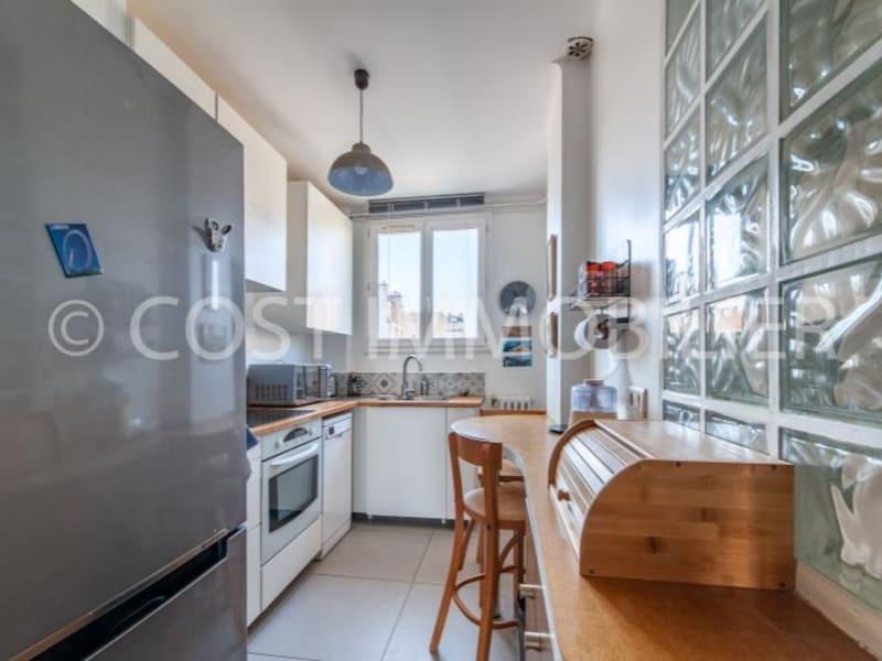 Vente appartement Bois colombes 441500€ - Photo 6