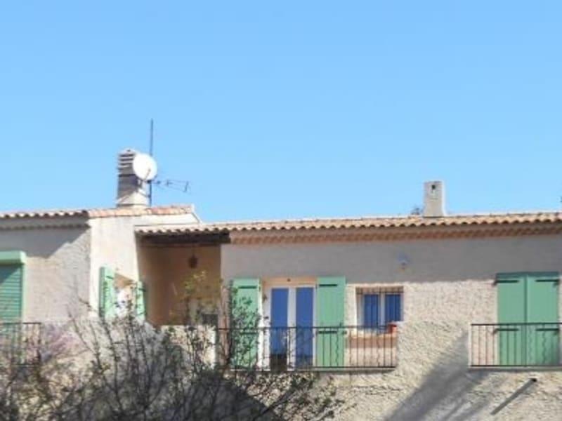 Vente maison / villa St maximin la ste baume 285600€ - Photo 1
