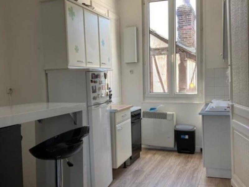 Sale apartment Rouen 185000€ - Picture 3