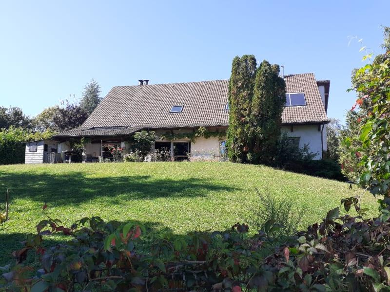 Vente maison / villa Lons le saunier 398000€ - Photo 1